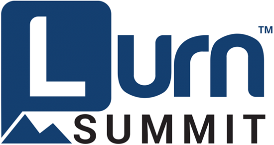 Lurn Summit Logo